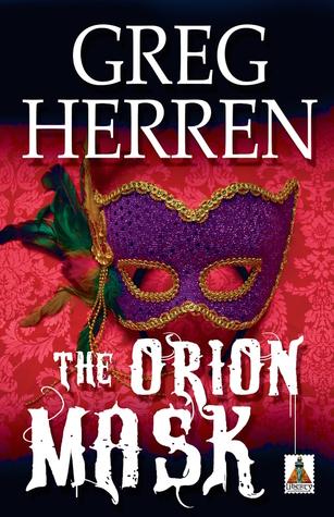The Orion Mask  by  Greg Herren