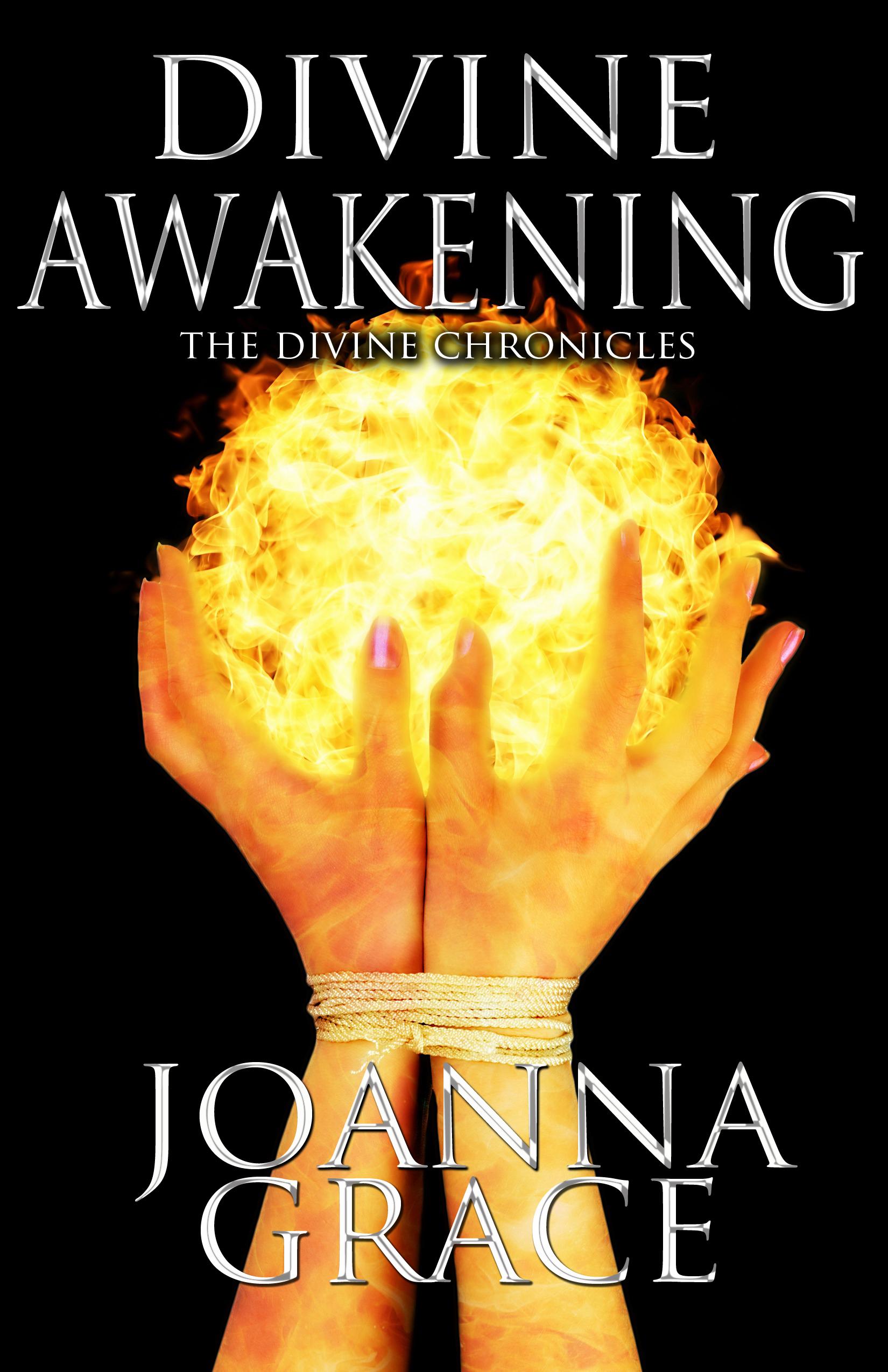 Divine Awakening JoAnna Grace