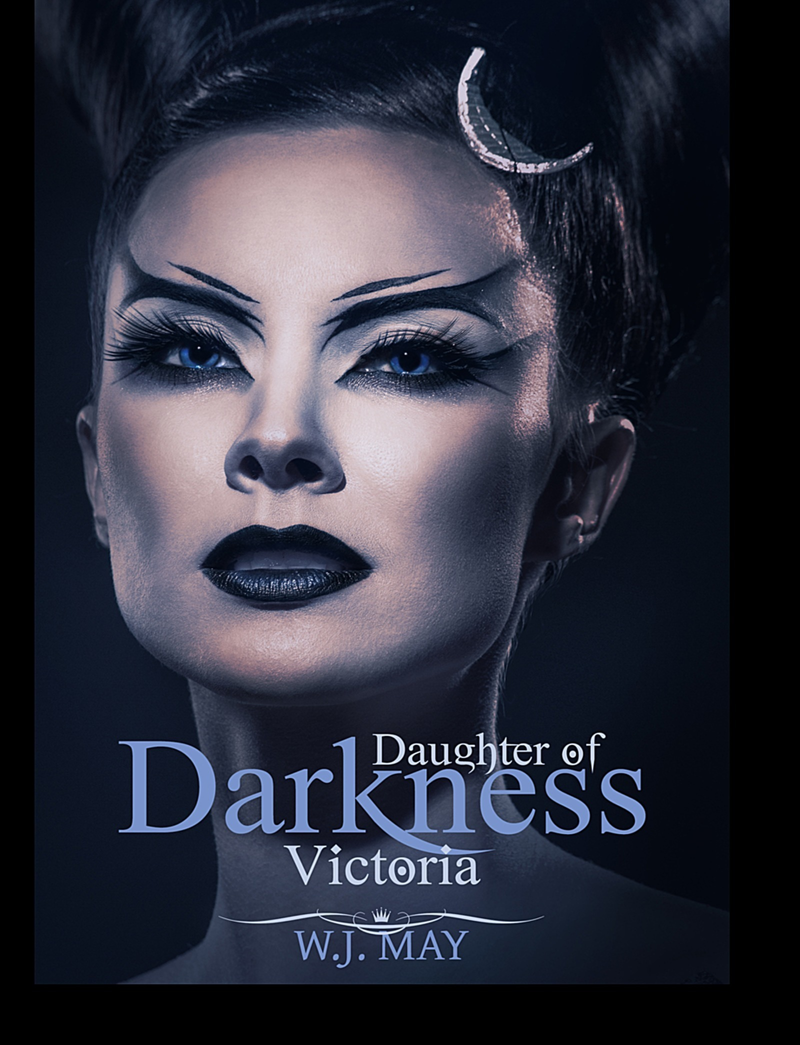 Victoria Daughters of Darkness: Victorias Journey  by  W.J. May