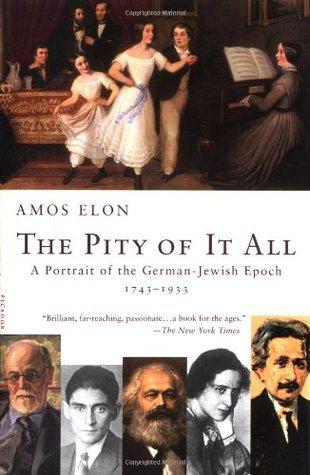 Herzl  by  Amos Elon
