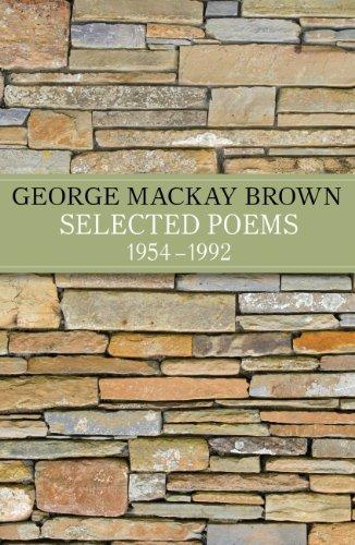 Selected Poems 1954 - 1983  by  George Mackay Brown
