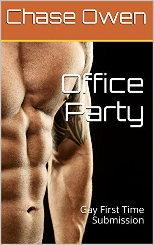 Office Party: Gay First Time Submission  by  Chase Owen