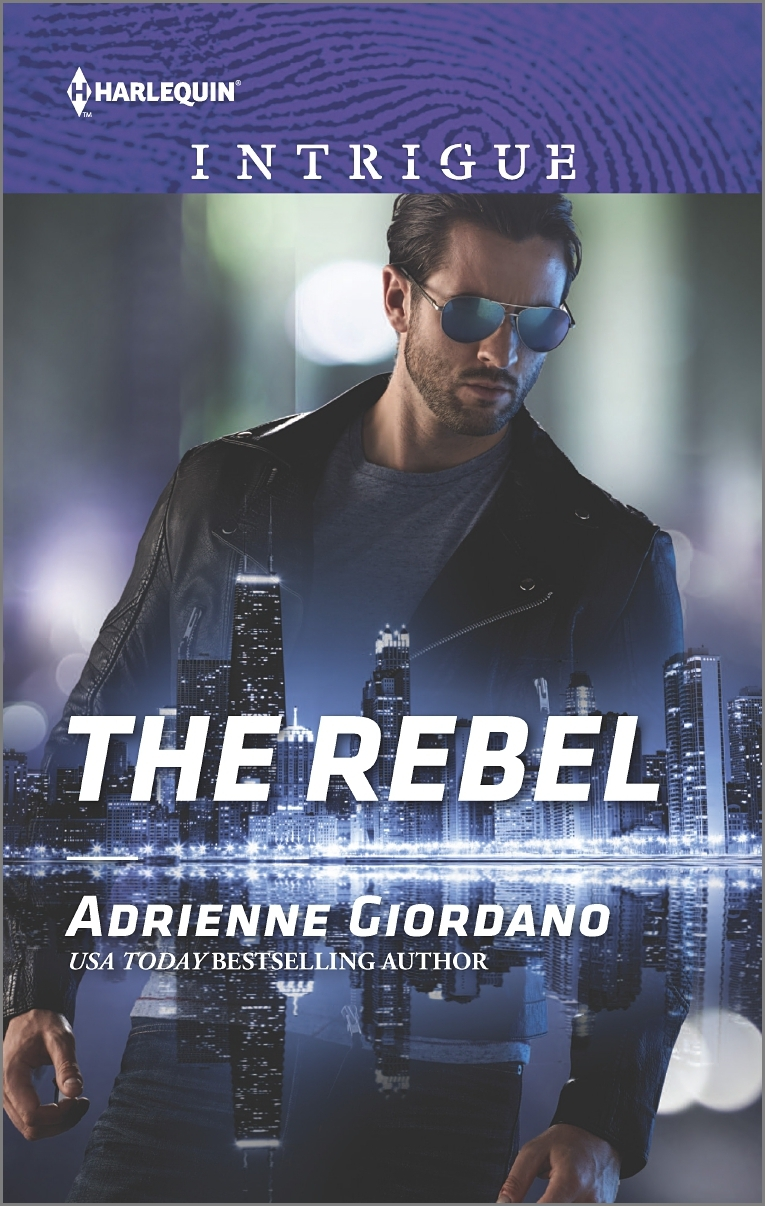 The Rebel  by  Adrienne Giordano