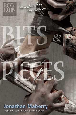 Bits & Pieces Jonathan Maberry