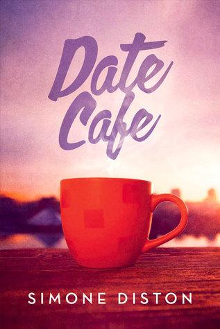 Date Cafe Simone Diston