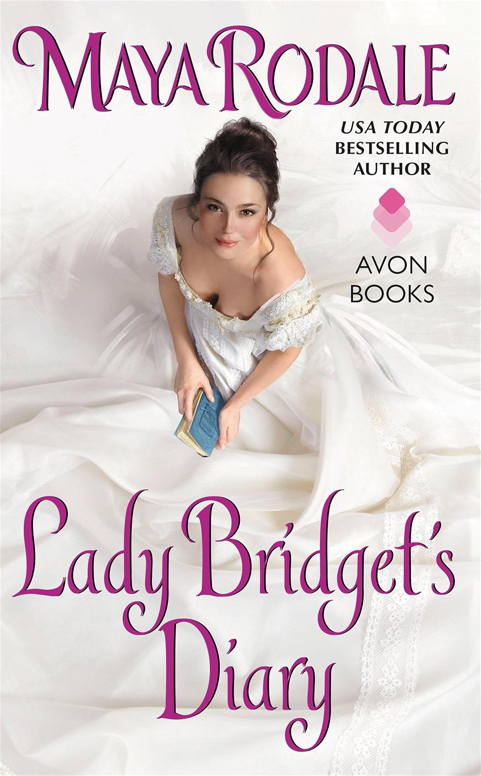 Lady Bridgets Diary (Cavendish, #1) Maya Rodale