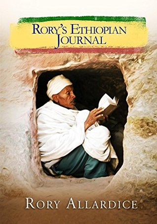 Rorys Libyan Journal Rory Allardice