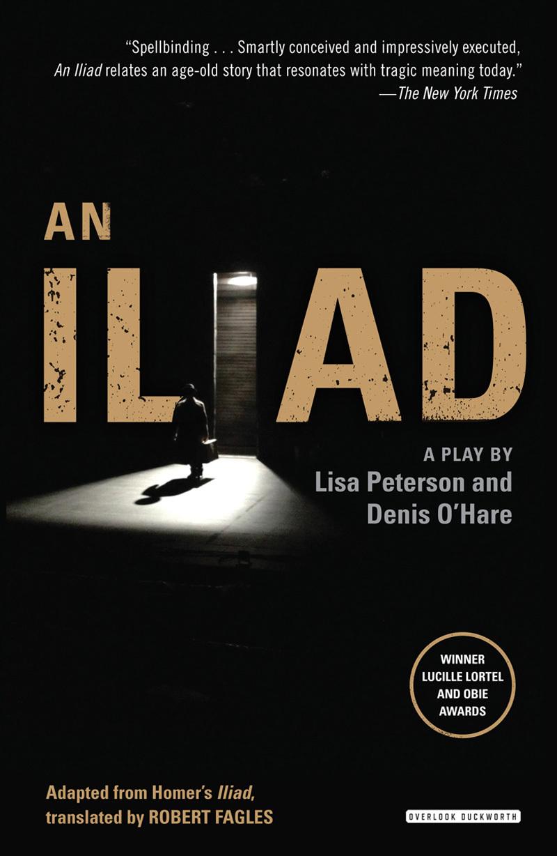 An Iliad Lisa Peterson