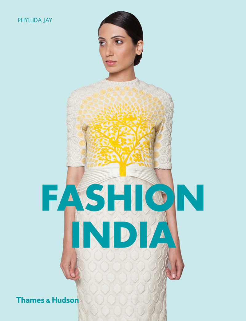 Fashion India Phyllida Jay