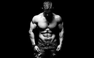 2-Week Training Schedule To Lose Fat And Gain Muscle! Rocky