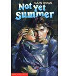 Not Yet Summer  by  Suan Brown