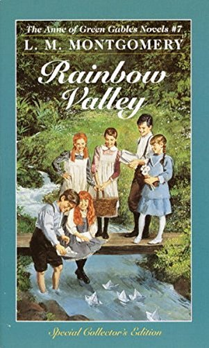 Rainbow Valley: L.M. Montgomery