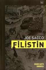 Filistin  by  Joe Sacco