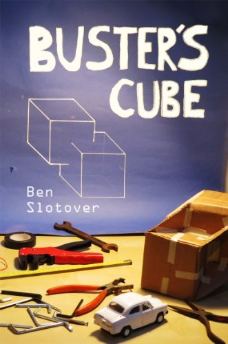 Busters Cube  by  Ben Slotover