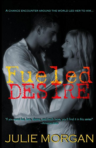 Fueled Desire (Southern Roots series Book 3) Julie  Morgan