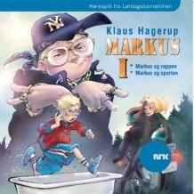 Markus 1  by  Klaus Hagerup