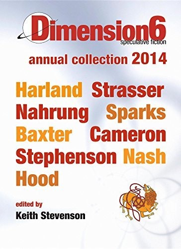 Dimension6: annual collection 2014  by  Keith Stevenson