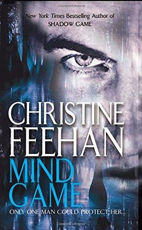 Mind Game (GhostWalkers #2) Christine Feehan