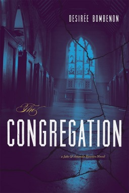The Congregation  by  Desiree Bombenon