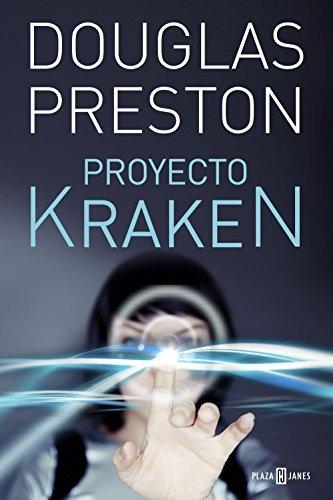 Proyecto Kraken (Wyman Ford 4)  by  Douglas Preston