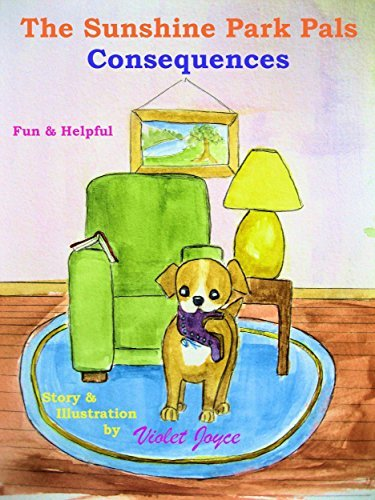 Consequences  by  Violet Joyce