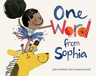 One Word from Sophia: with audio recording Jim Averbeck