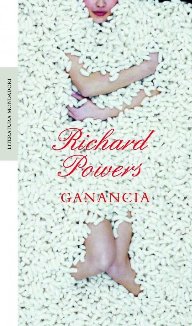 Ganancia Richard Powers