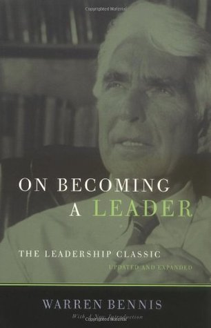 Líderes: Estartegias para un liderazgo eficaz {Leaders: Strategies for Effective Leadership} Warren G. Bennis