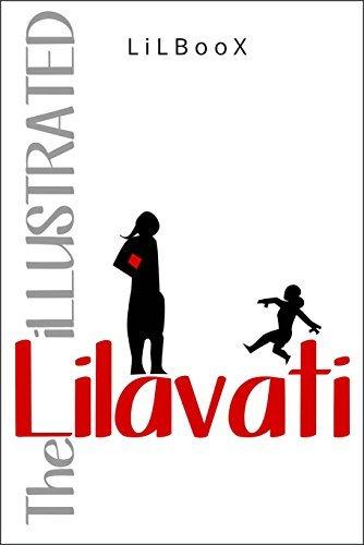 The Illustrated Lilavati  by  Bhāskarācārya