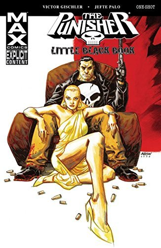 Punisher Max Special: Little Black Book Victor Gischler
