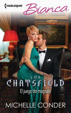 El juego del magnate (The Chatsfield, #3) Michelle Conder
