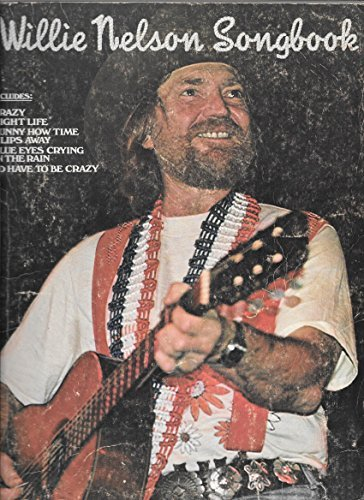 Willie Nelson Songbook  by  Willie Nelson