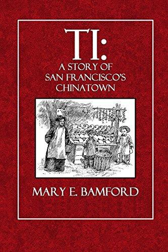 Ti  by  Mary Bamford