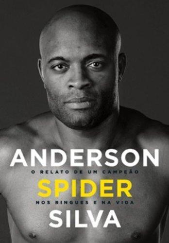 Anderson Spider Silva Anderson Silva