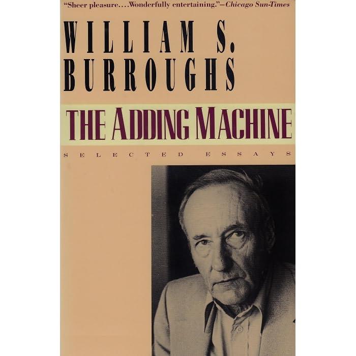 William S. Burroughs Burroughs, William S. (Contemporary Literary Criticism) - Essay