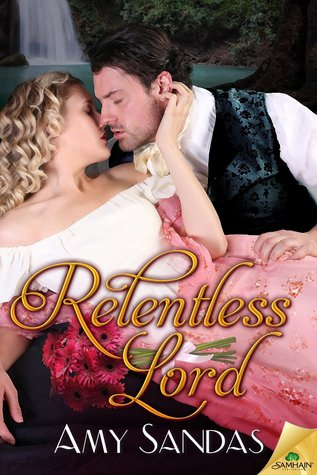 Relentless Lord Amy Sandas