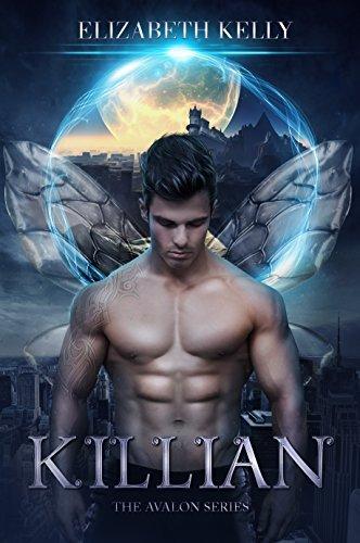Killian (The Avalon Series Book 1)  by  Elizabeth     Kelly