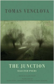 The Junction: Selected Poems  by  Tomas Venclova