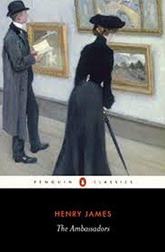 The Ambassadors: Henry James
