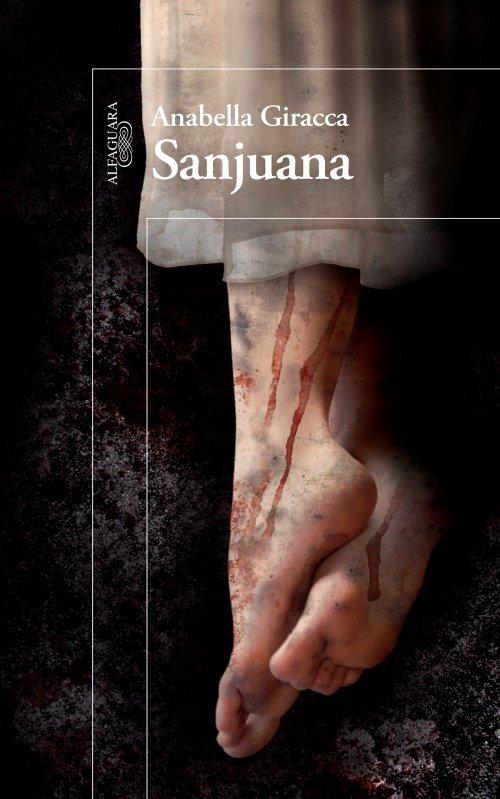 Sanjuana Anabella Giracca