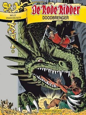 Doodbrenger (De Rode Ridder #218)  by  Martin Lodewijk