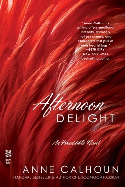 Afternoon Delight Anne Calhoun