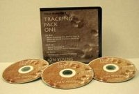 Tracking Pack One - 3 Cd Set Jon Young