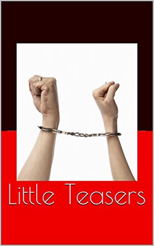 Little Teasers Alice T