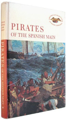 Pirates of Spanish Main Hamilton Cochran