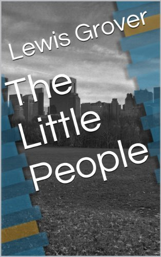 The Little People Lewis Grover