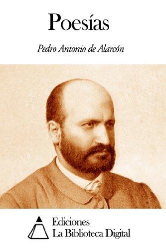 Poesías Pedro Antonio de Alarcón