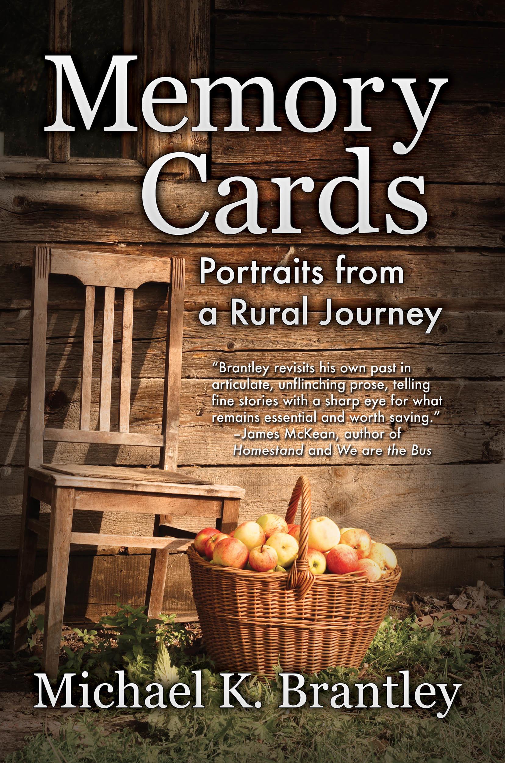Memory Cards Michael K. Brantley