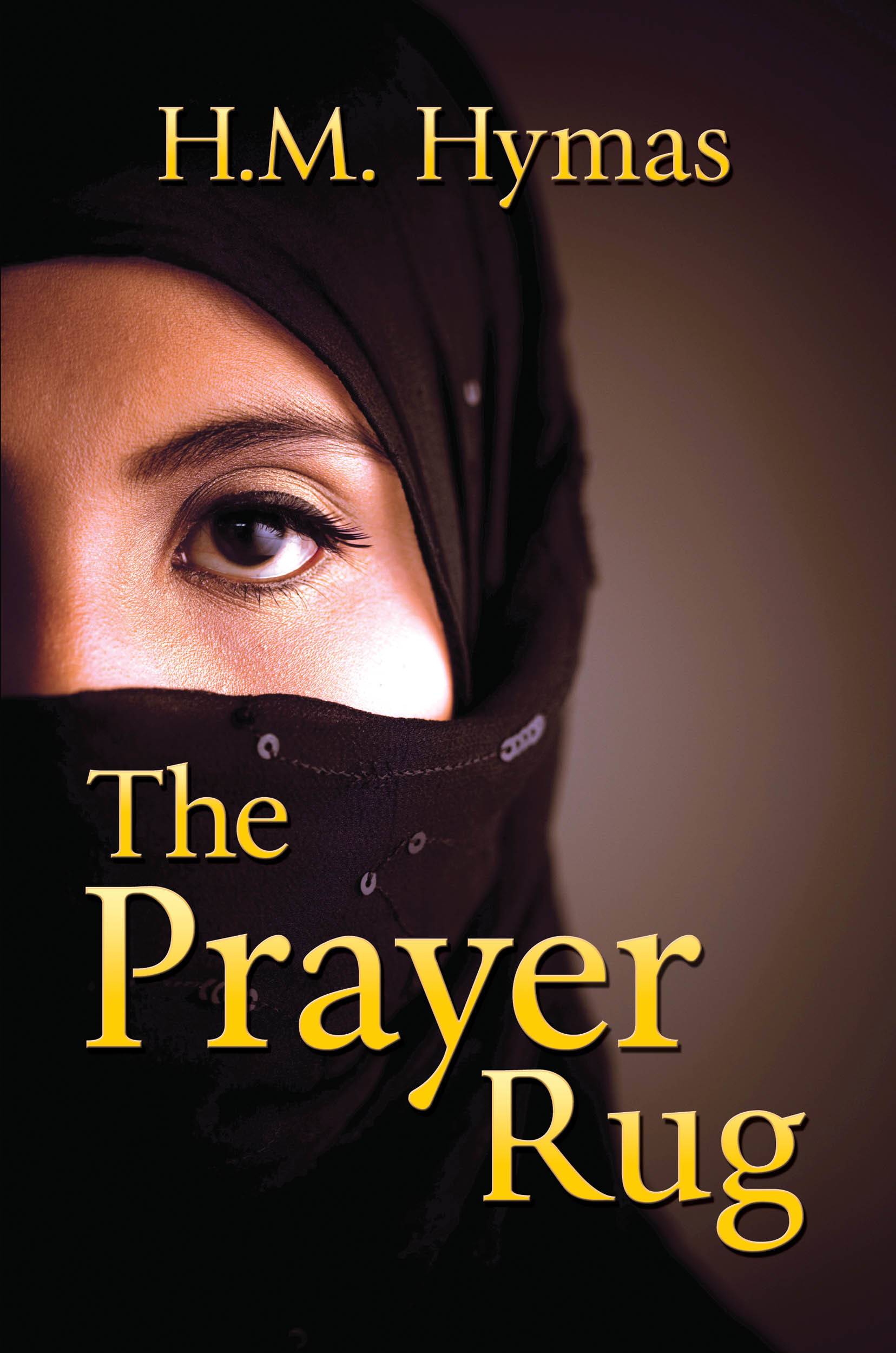 The Prayer Rug  by  H.M. Hymas
