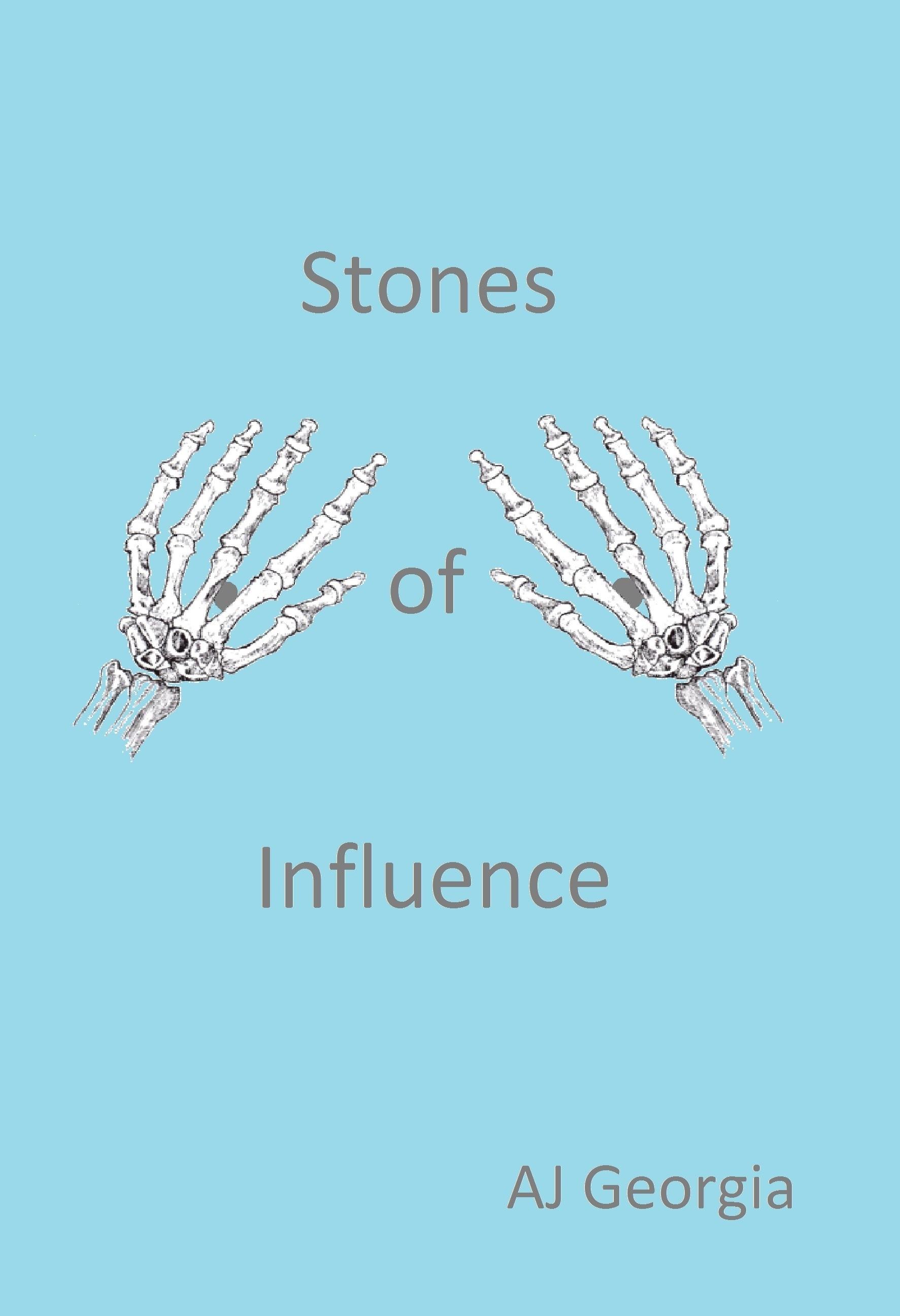 Stones of Influence A.J. Georgia